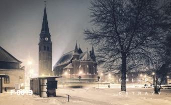 Kostel svatého Pavla, Vítkovice