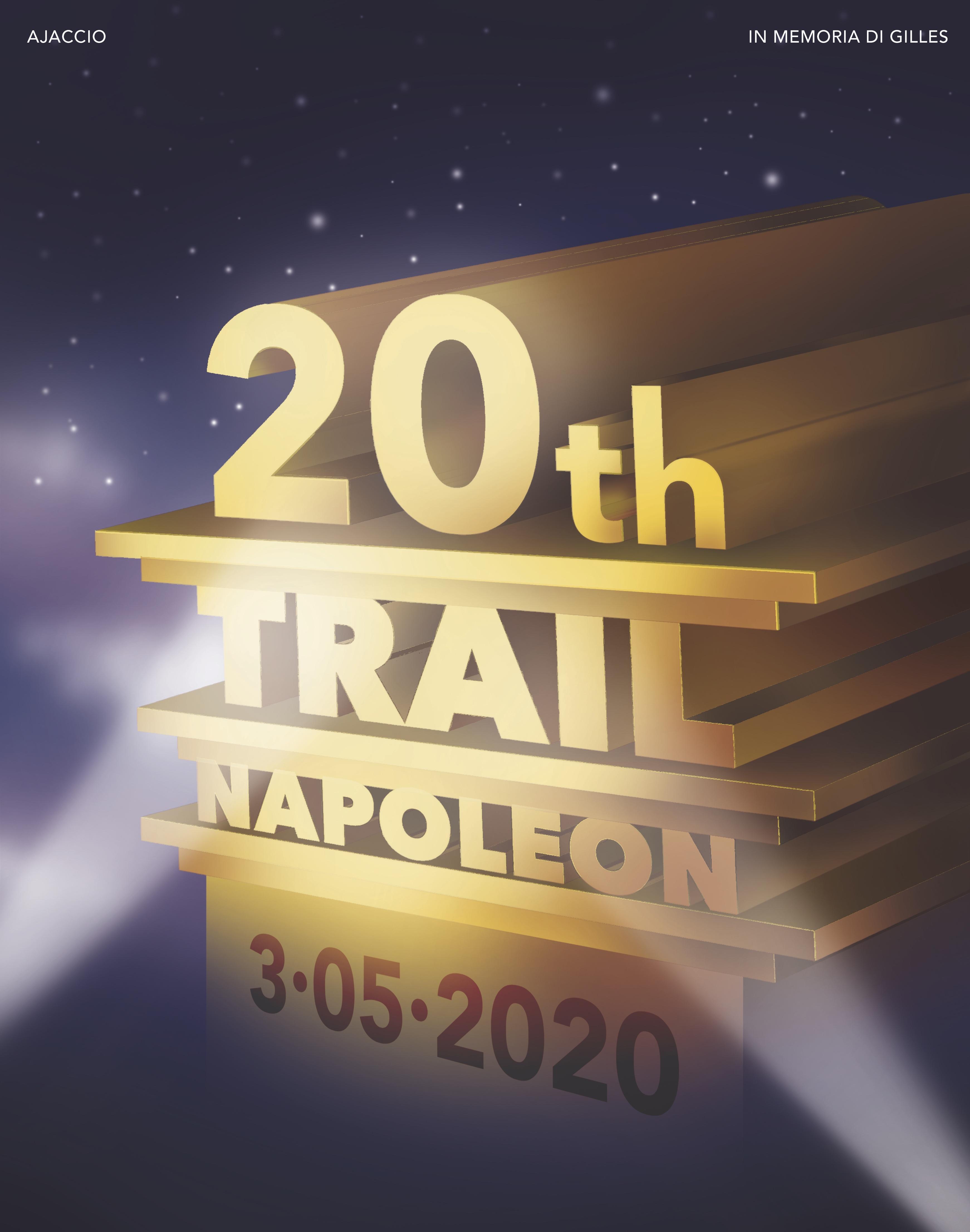 Trail Running Calendario 2020.Krono Calendar