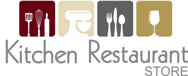 Kitchen Restaurant Store Main Logo