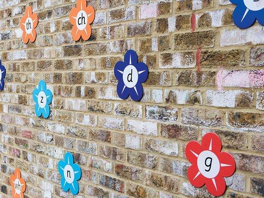 Playground wall 800x600