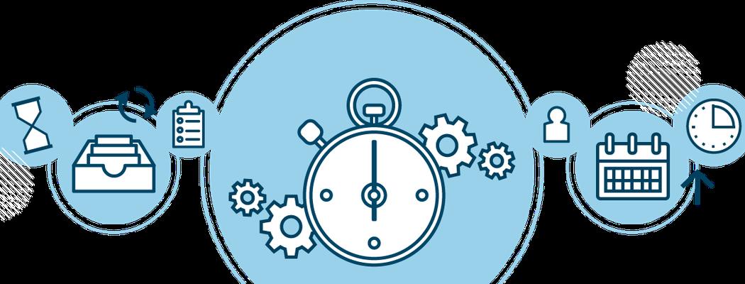 Time management v2