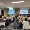 鹿児島.mk #3 「GitとPull Requestを活用したチーム開発手法の紹介及び体験ワーク」イ