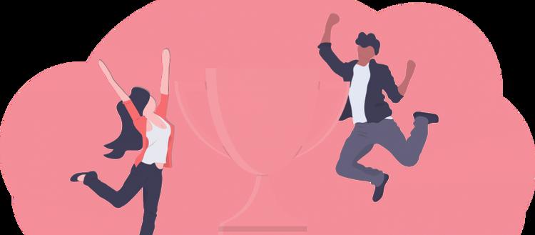 Die entscheidenden zwei Unternehmenskultur-Faktoren für Unternehmenserfolg