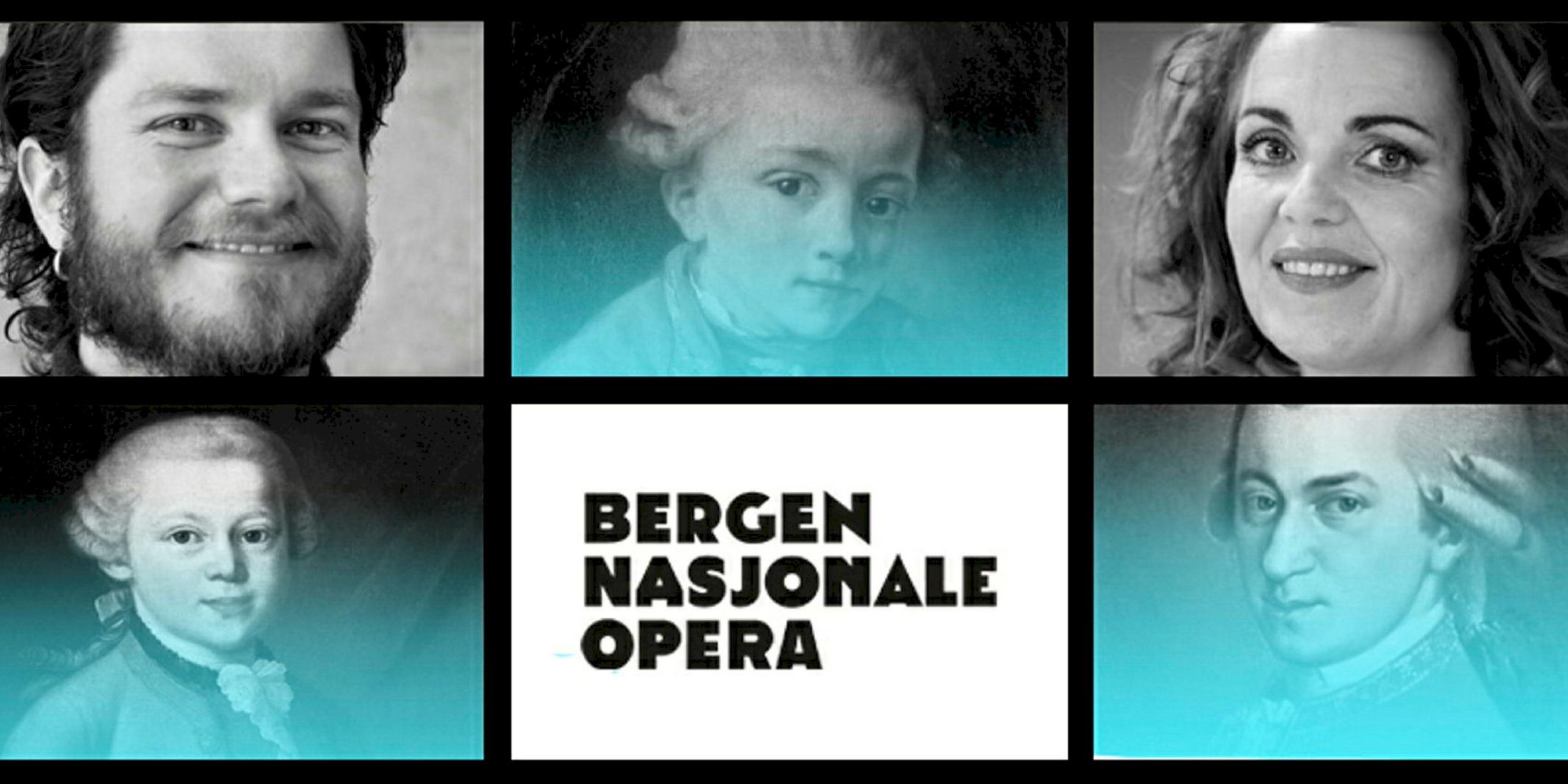 Prosjekt Opera: La clemenza di Tito