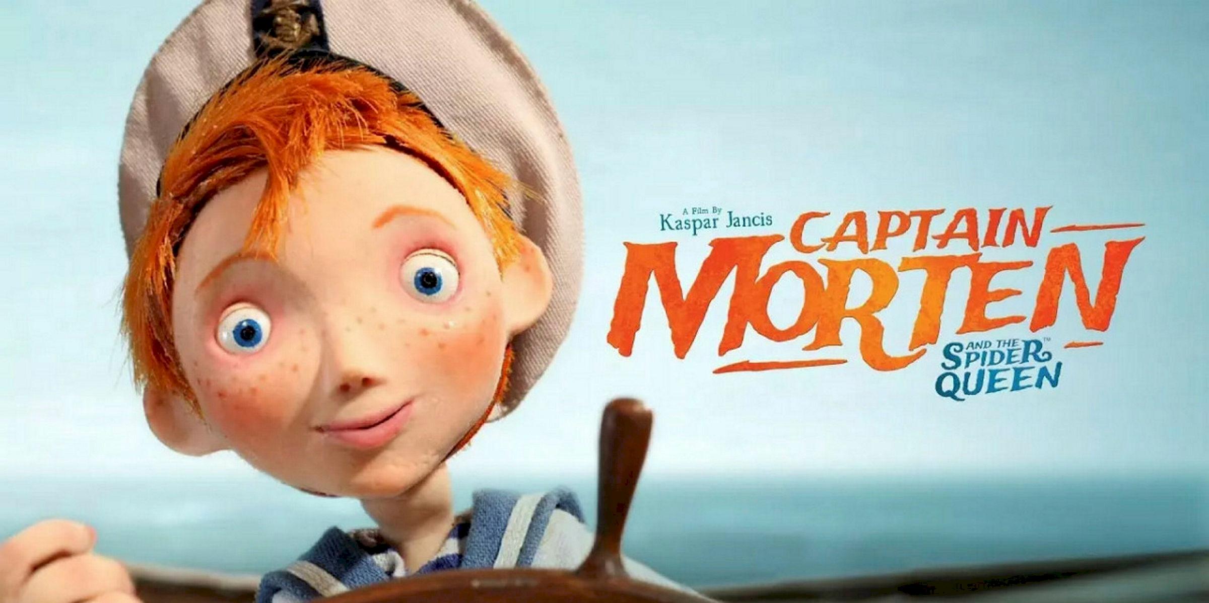 Kaptein Morten