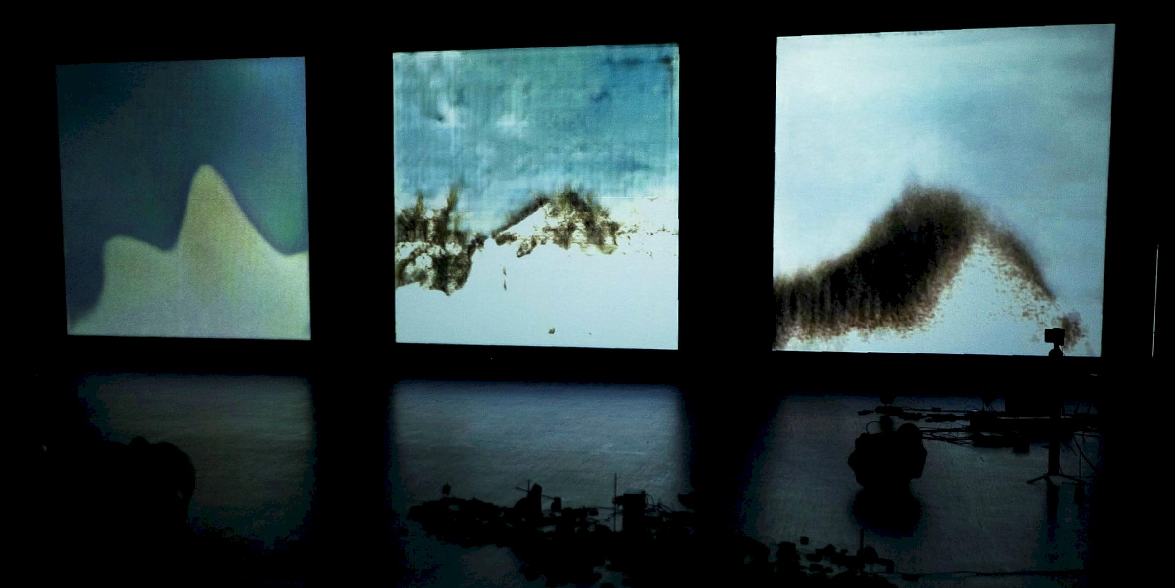 Galleribesøk i NITJA (digital)