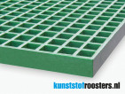 Kunststofrooster R-42010