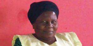 Ntombiyendulo Nzuza