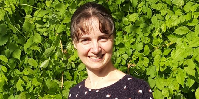 Dana Manescu