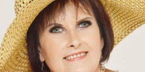 Lydia Pretorius