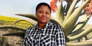 Nozipho Mazibuko
