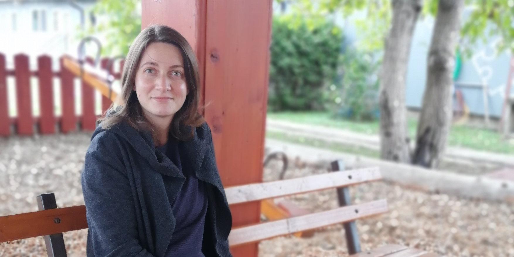 Ruth Germer
