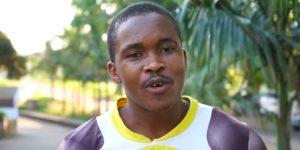 Siphiwe Ndimande
