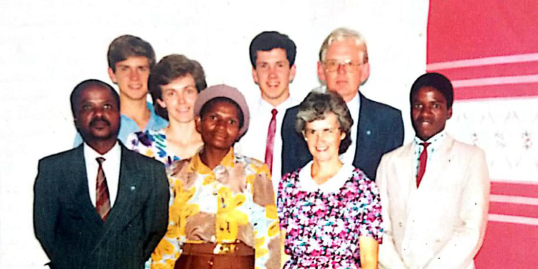 Mlungisi Ndlovu