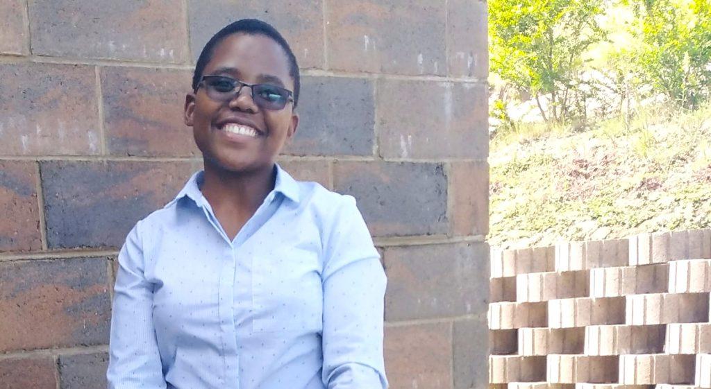 Nokwanele Buthelezi