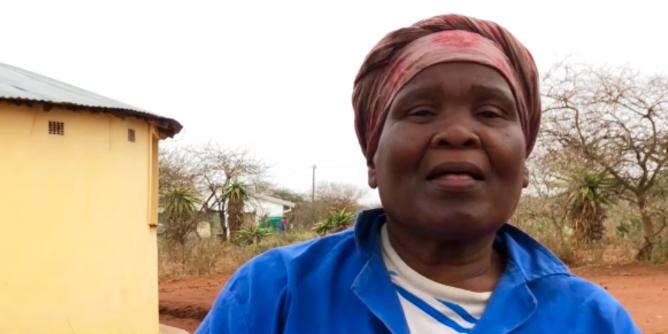Boneni Nzuza