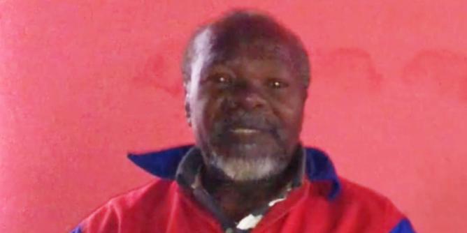 Thembinkosi Nzuza