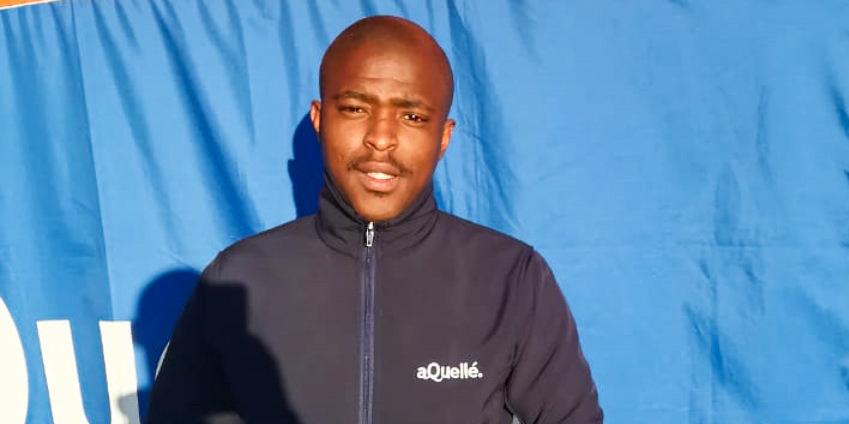Baphethuxolo Mafeke