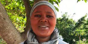Funani Msomi