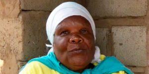 Siziwe Nzuza