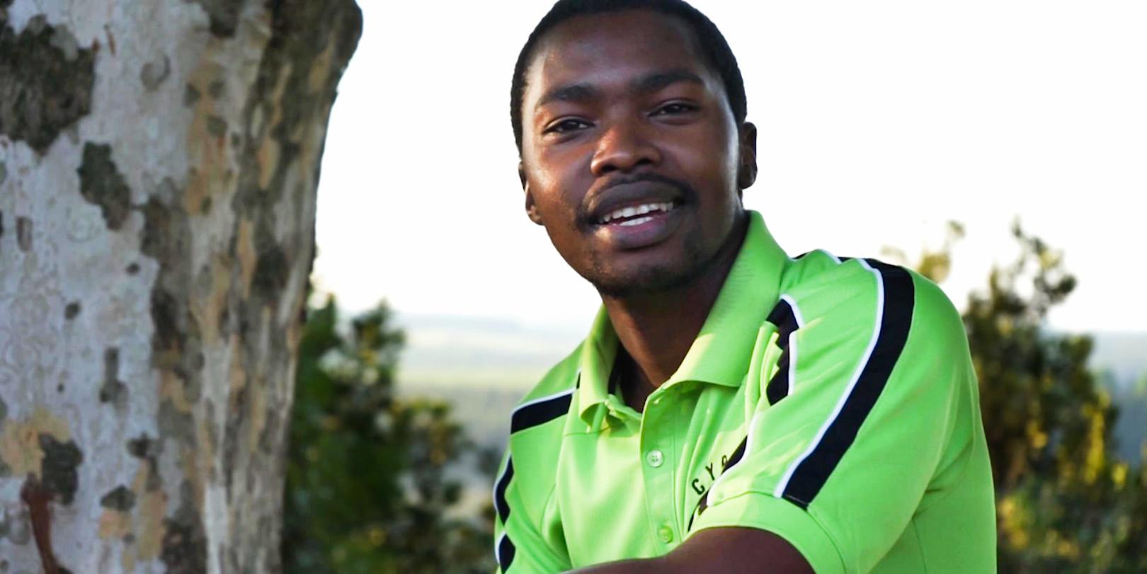 Halalisani Mchunu