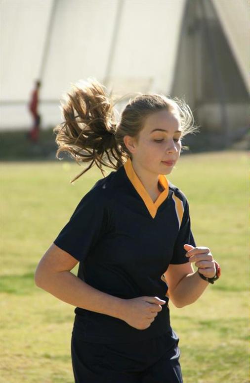 Athletics at School