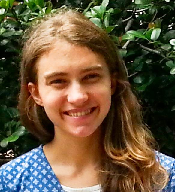 Sumarie Theron