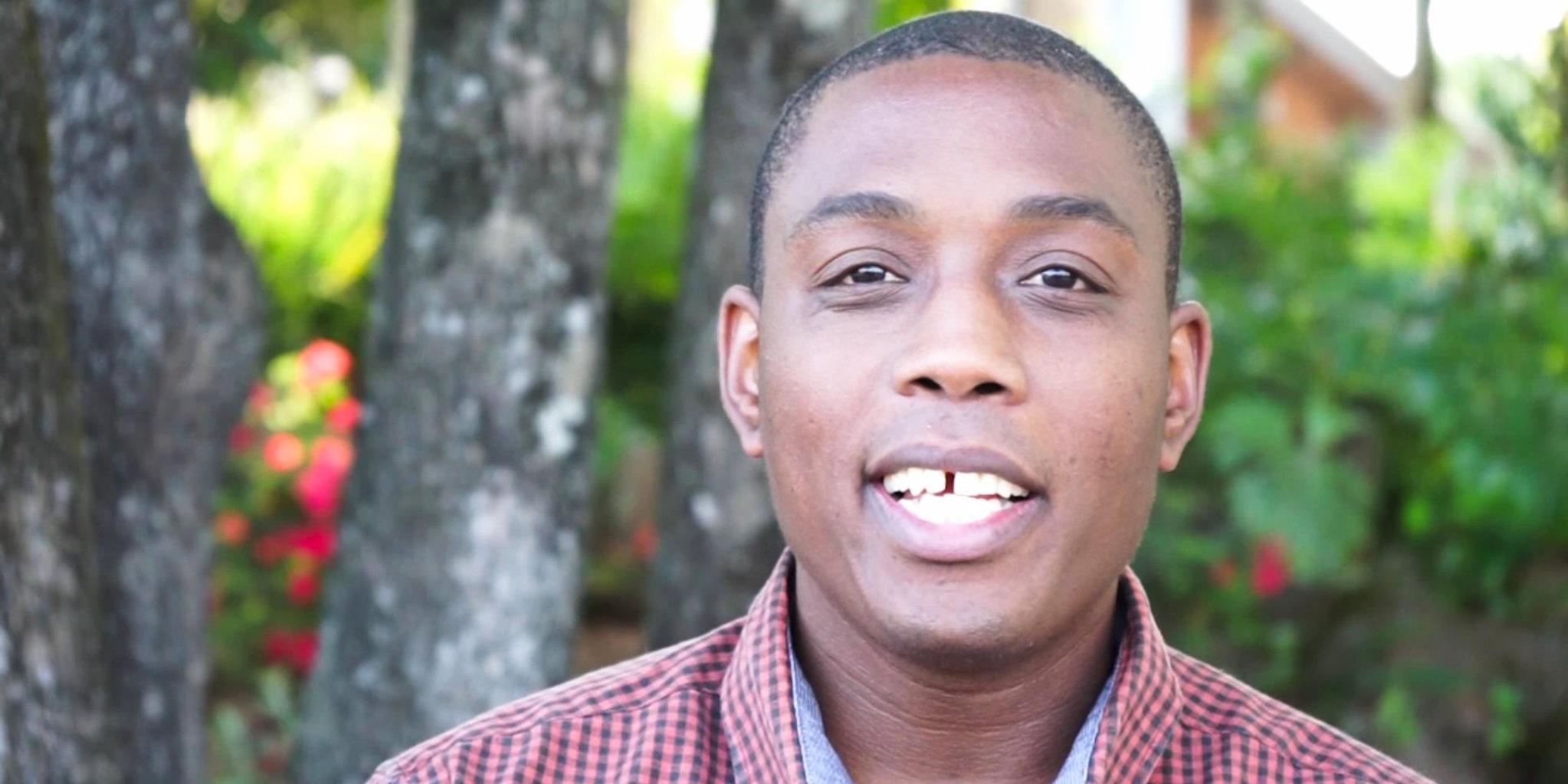 Qhawe Maphumulo