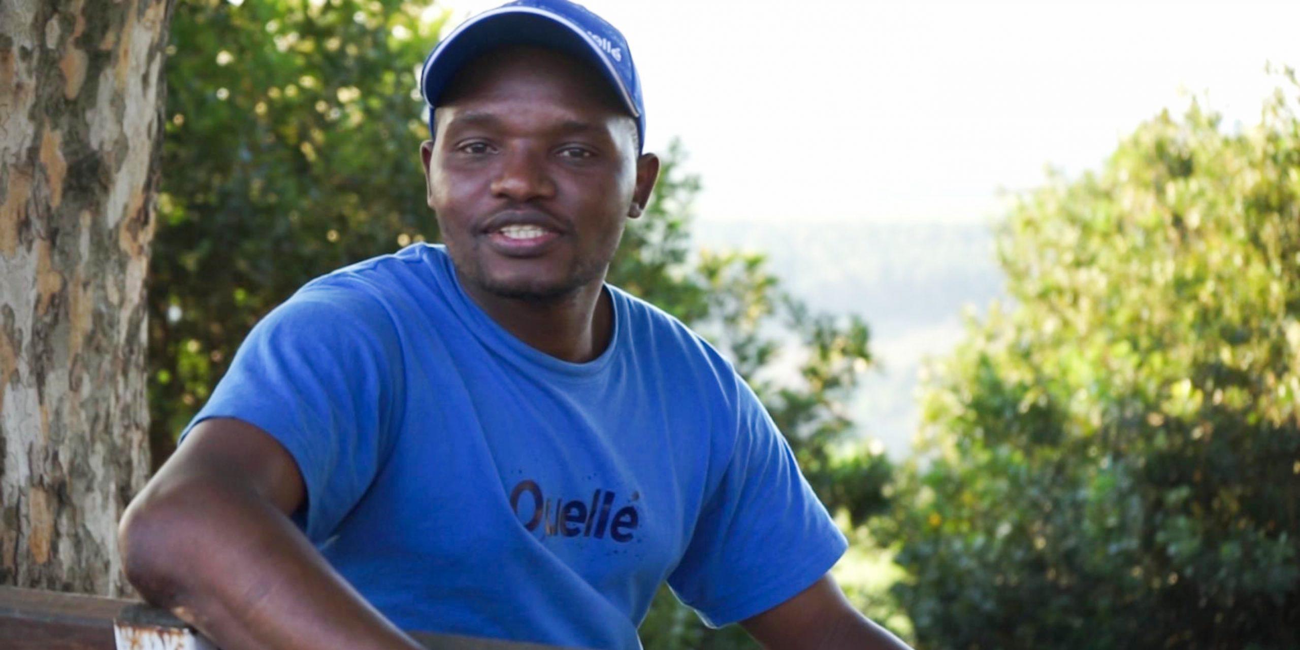 Khayelihle Madondo