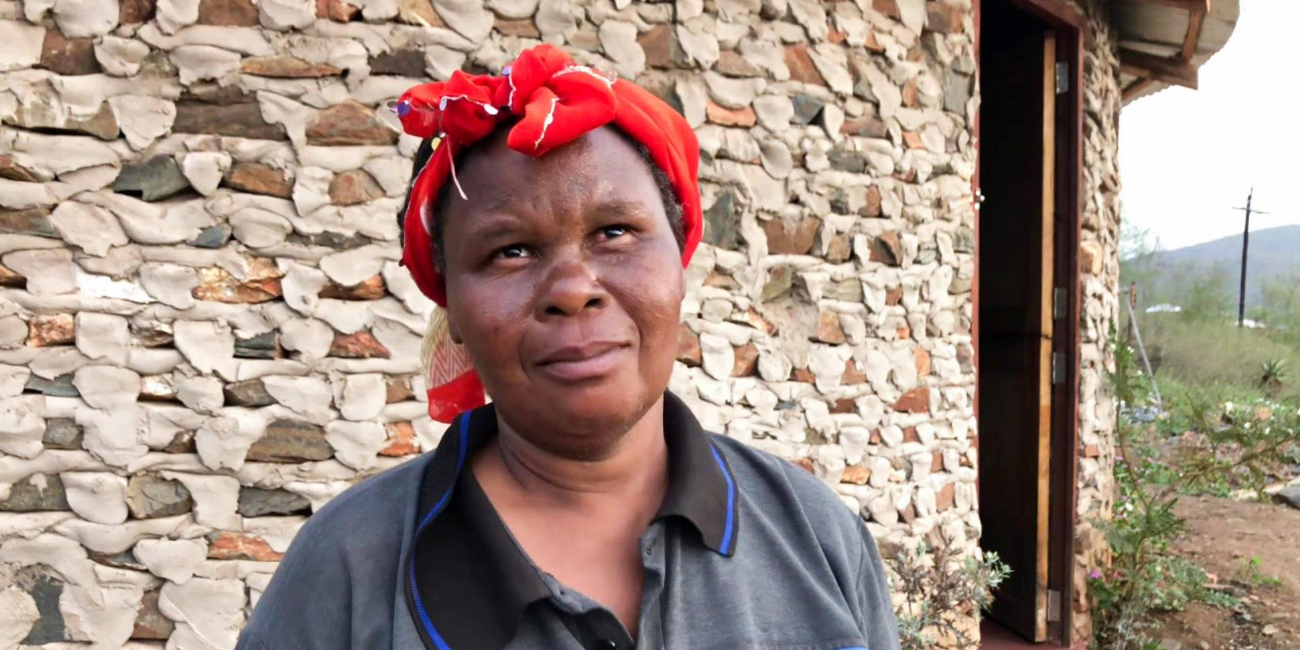 Nokwenziwa Zulu
