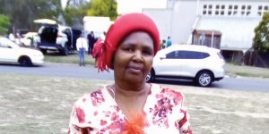 Thuleleni Mthethwa