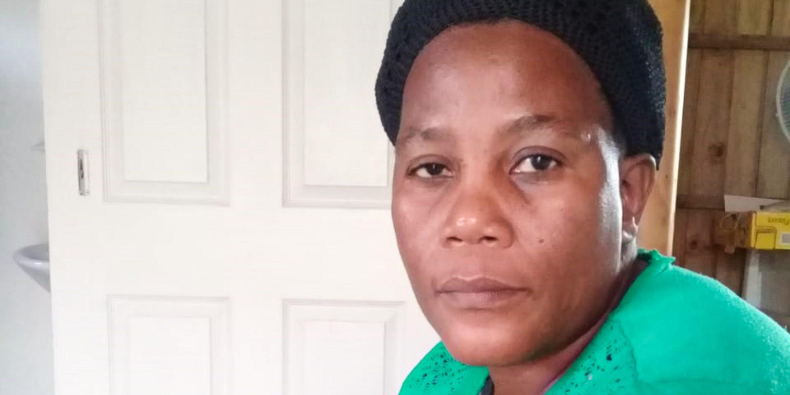 Thandi Mkhize