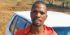 Thokozani Khuzwayo