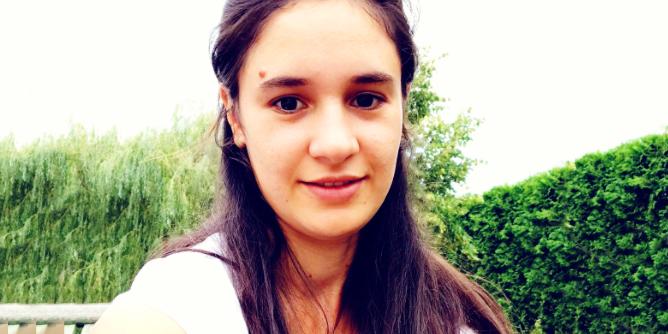 Cristina Paidel