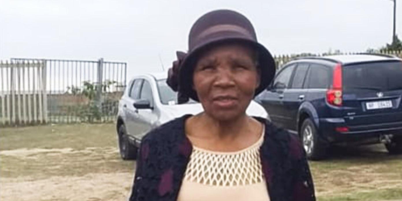 Eunice Ngubane