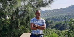 Thamsanqa Mpanza