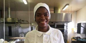 Norah Mpanza