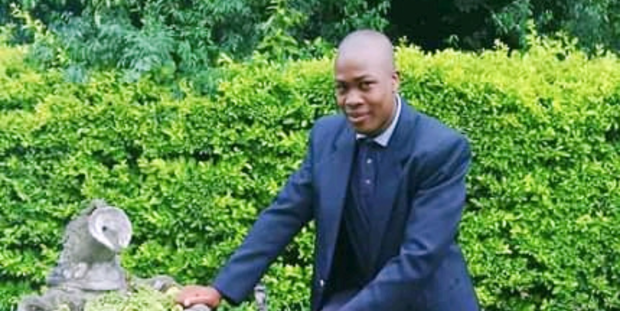 Sthabiso Bhengu
