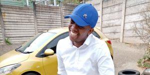 Phumlani Ntombela