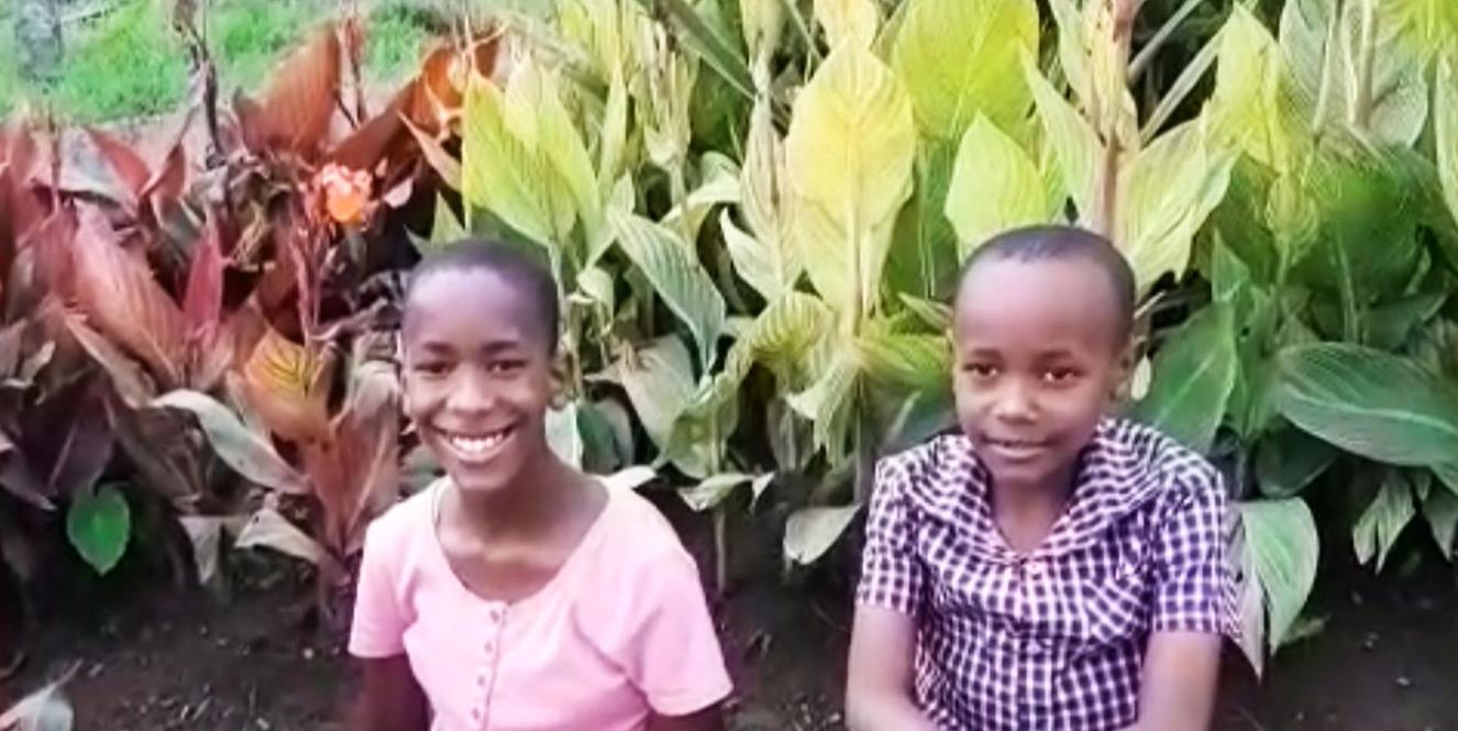 Sokhela Children