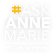 Ask Anne Marie Logo