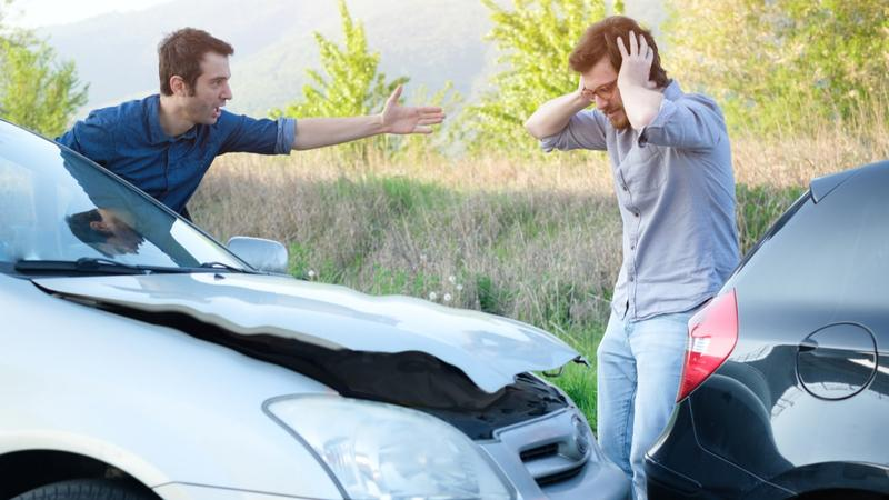 How to Know Who Is at Fault in a Car Accident?