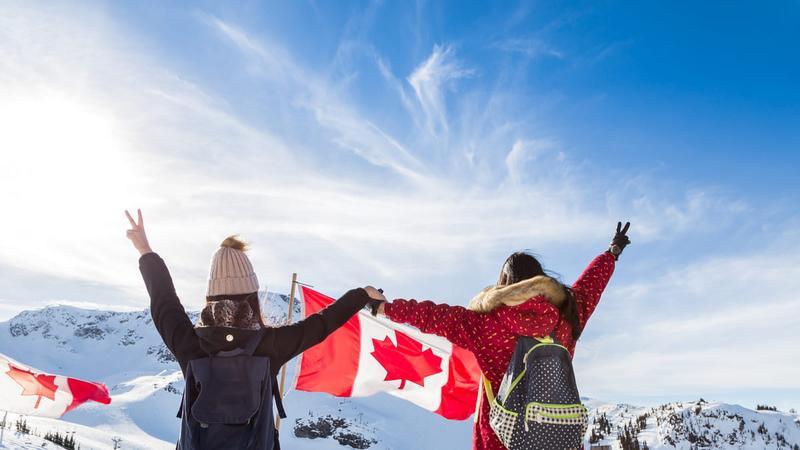 Top 10 Canadian Winter Destinations - InsuranceHotline.com