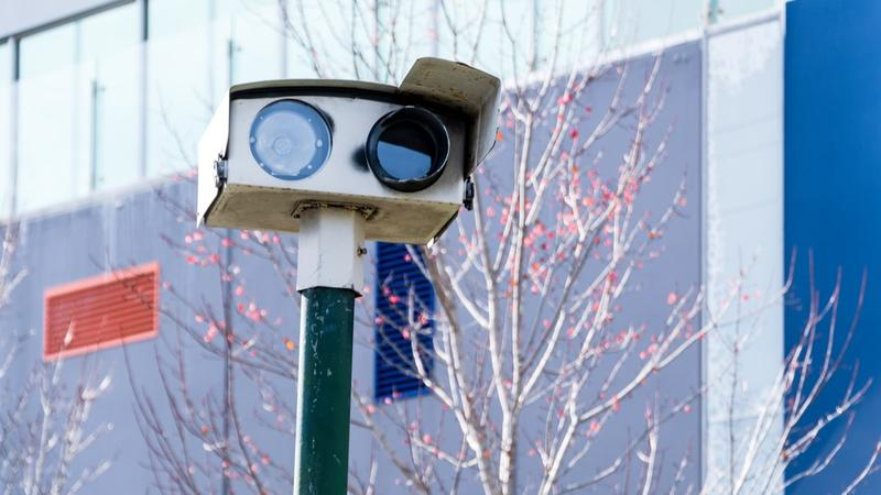 Number of Red Light Cameras Set to Double in Toronto
