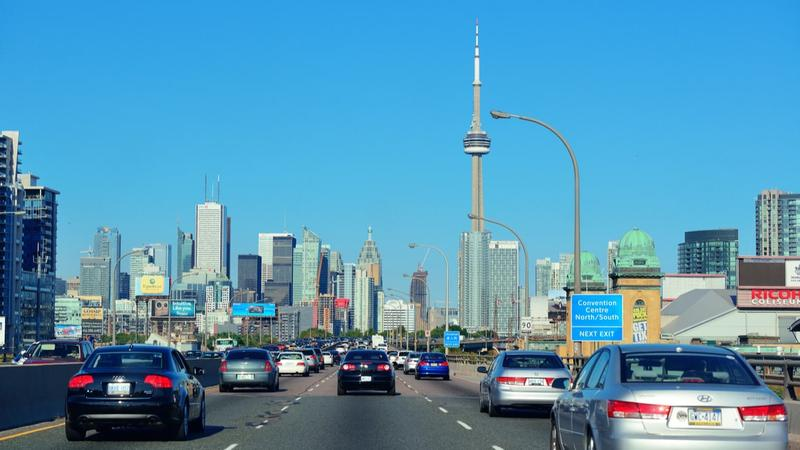 Your Toronto Car Insurance Costs How Much Insurancehotline Com
