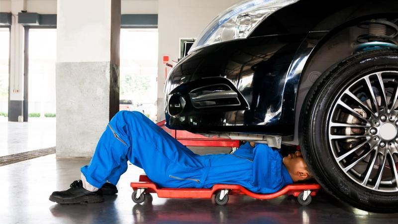 Car Repair Insurance >> Car Repair And Insurance Fraud What To Watch For
