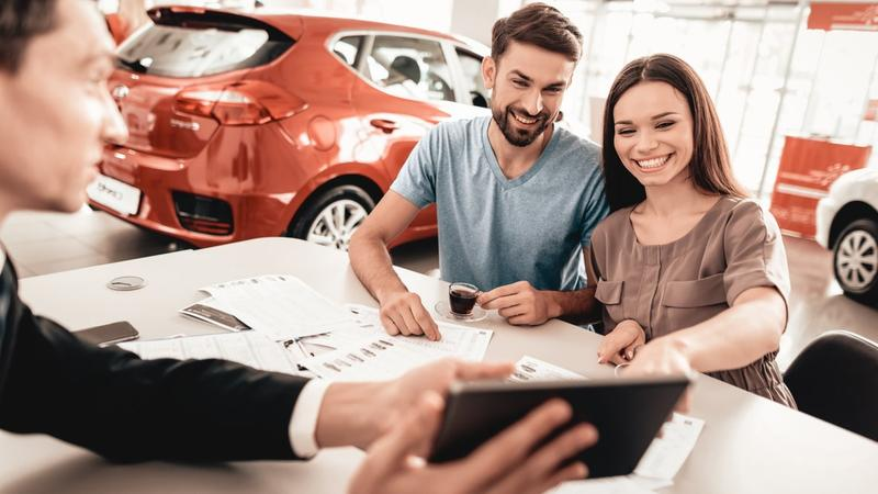 Financed Car Definition >> Leasing Vs Financing A Car Does It Affect Insurance