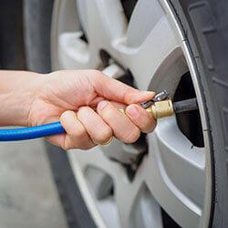 Proper Tire Inflation 101: How to Check Tire Pressure