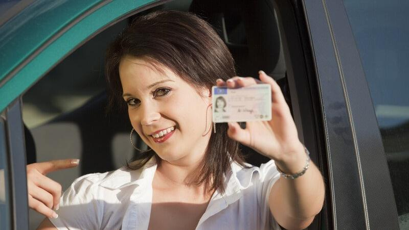 Obtaining a Driver's License in New Brunswick