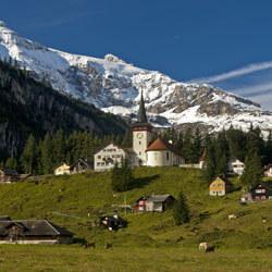 Canton Uri, Switzerland